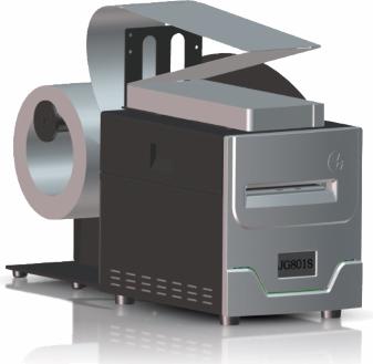 双进纸打印机