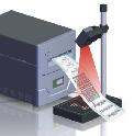 扫条码写RFID