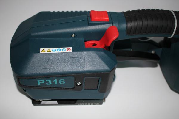 P316手提式打包机价钱