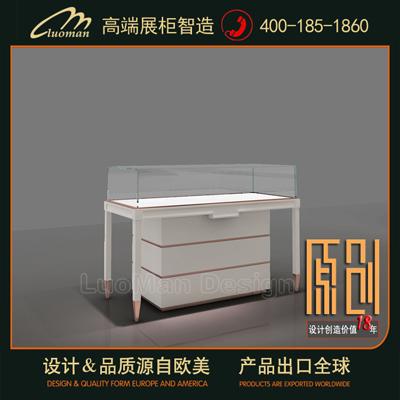南京不锈钢珠宝展柜