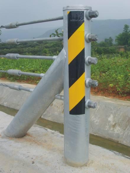 缆索护栏2