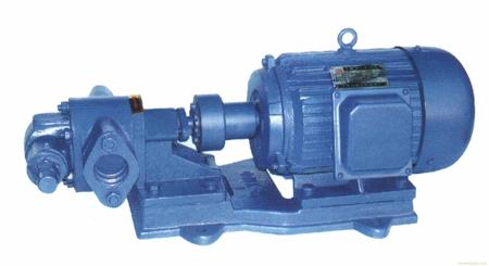 高温导热油泵的调节及使用方法