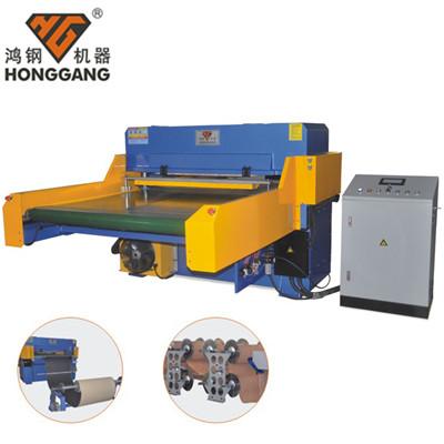 上海鸿钢自动送料裁断机