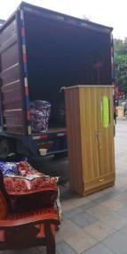 深圳居民搬家