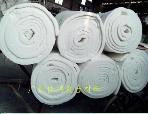 增强纤维保温棉产品