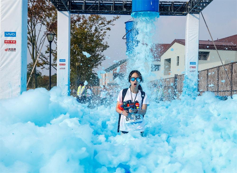 上海運動會云攝影1