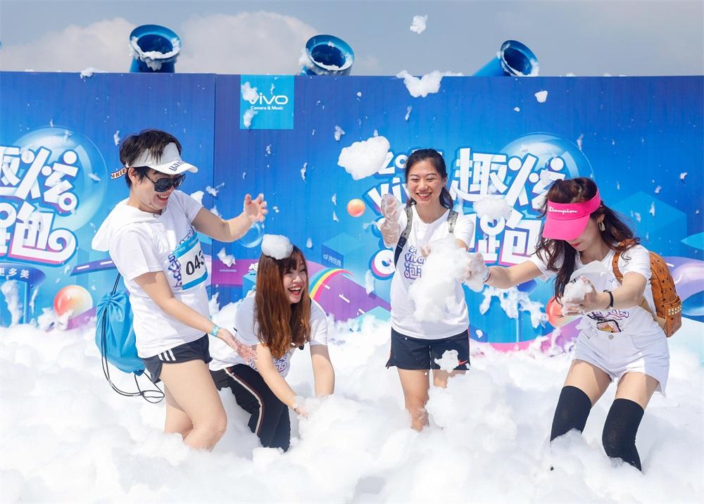 上海運動會云攝影3