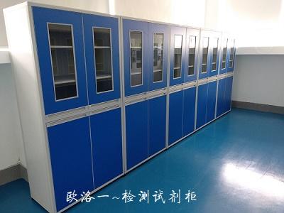 第三方检测实验室2