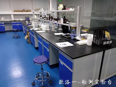 第三方检测实验室4