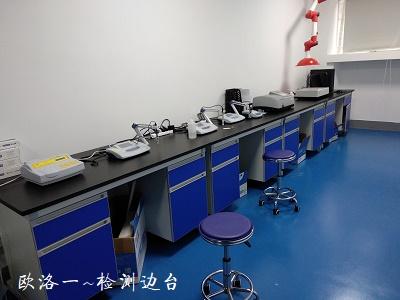 第三方检测实验室6