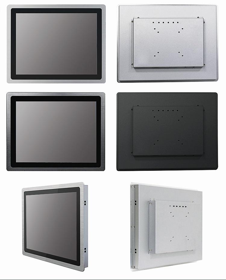 工业显示器12