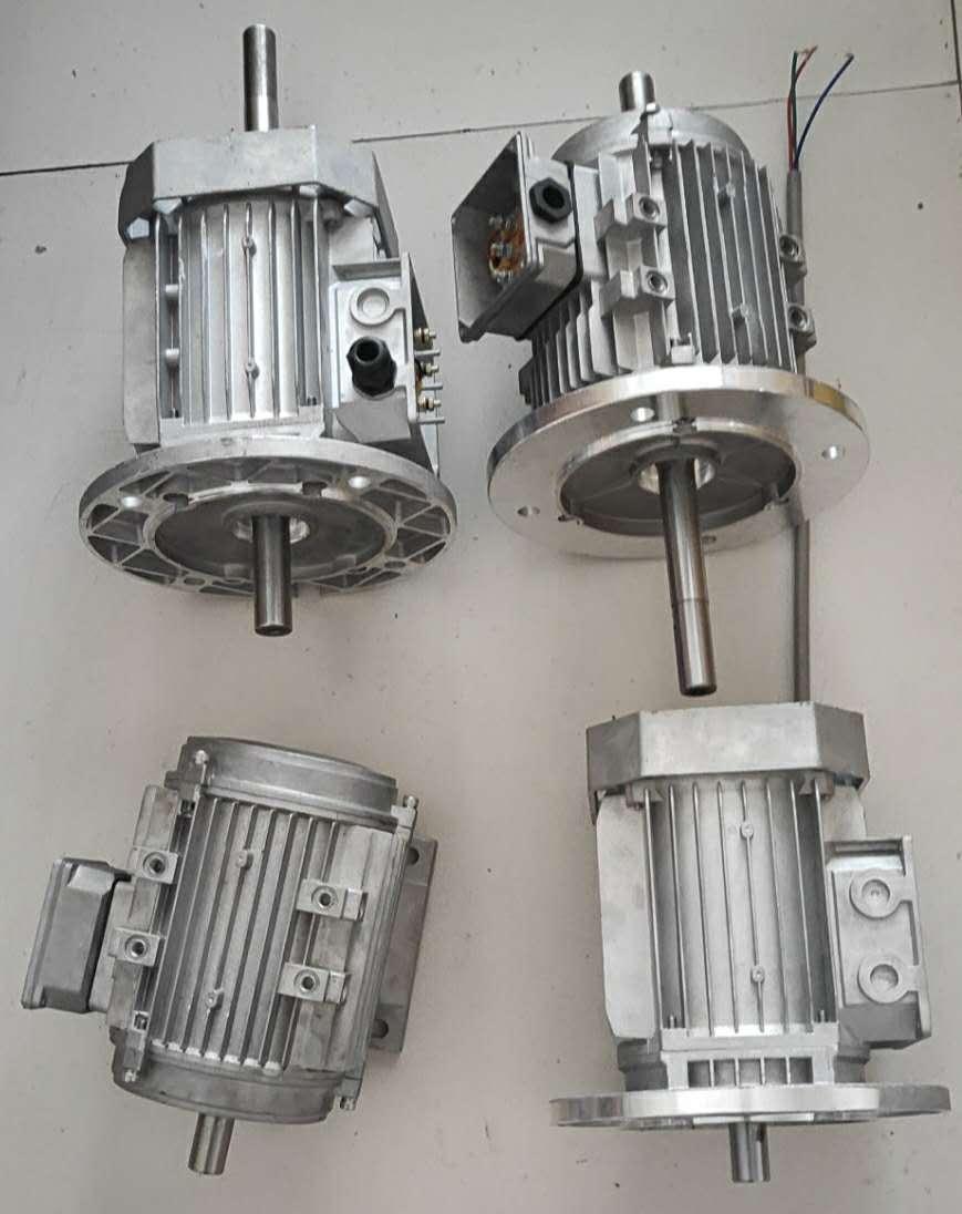YT系列永磁高效節能電機