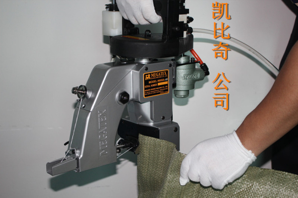 气动防爆型缝包机