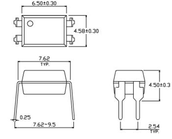 EL8171尺寸