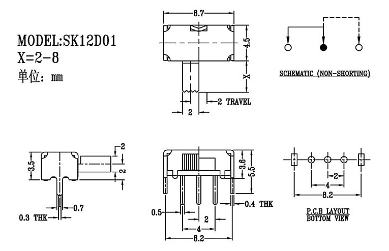 SK-12D01
