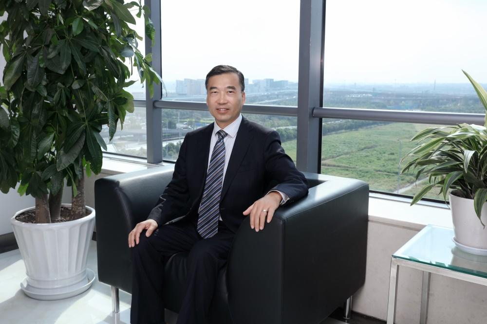 上海高端商务摄影