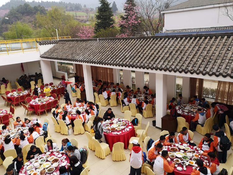 二龙湖民俗旅游度假区