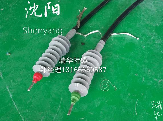電捕焦油器高壓電纜