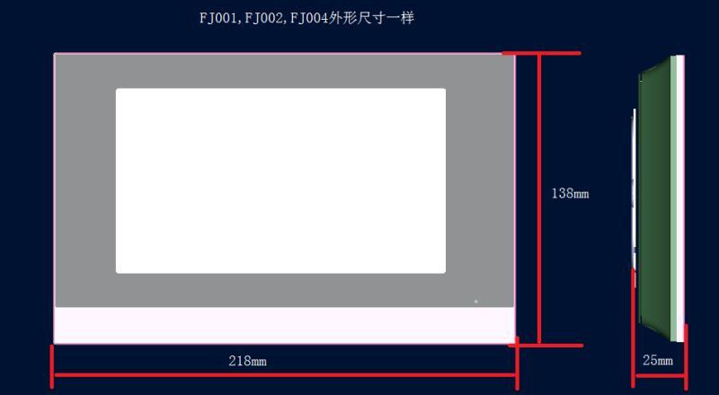 FJ001-01(香檳金)-2