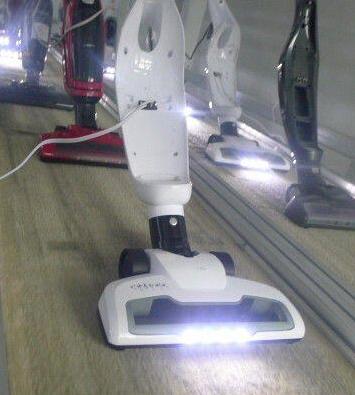 地拖照明LED
