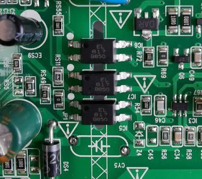 EL817S1應用