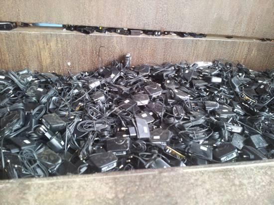 香港报废退港手机销毁回收