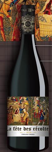 探金堡红葡萄酒