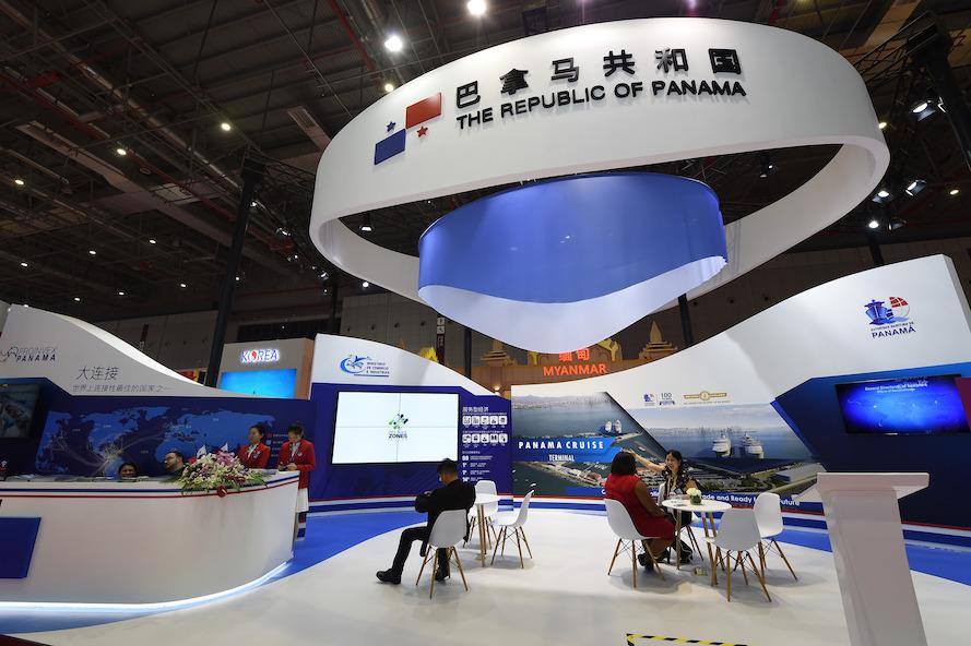 上海展会摄像   创意:吉美合影4K航拍_摇臂导播_送云图片直播021:617310002