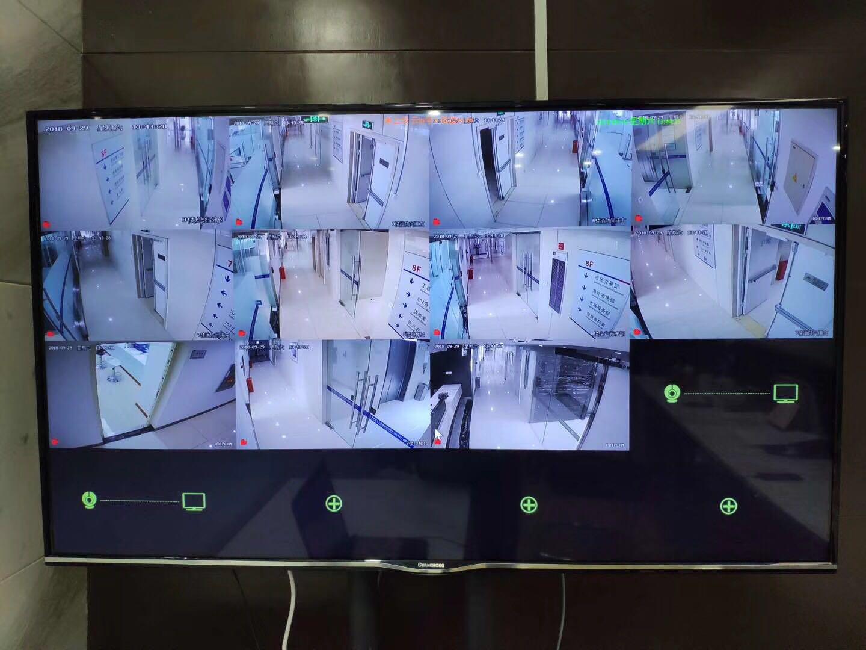 视频监控1