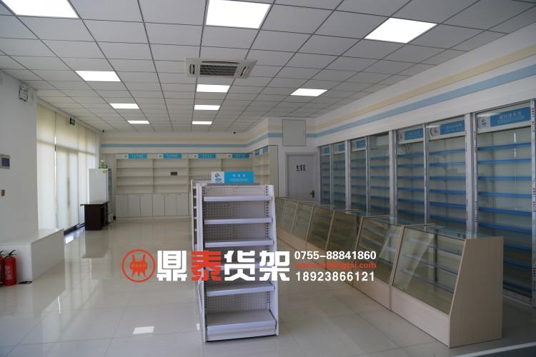 药店货架批发2