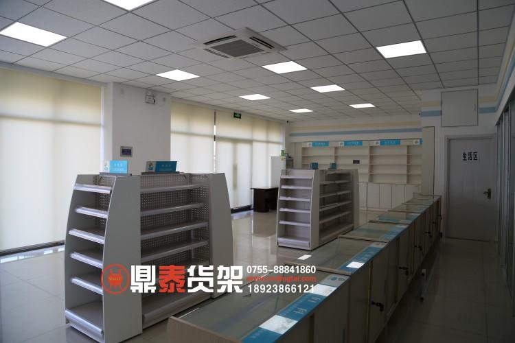 药店货架批发3