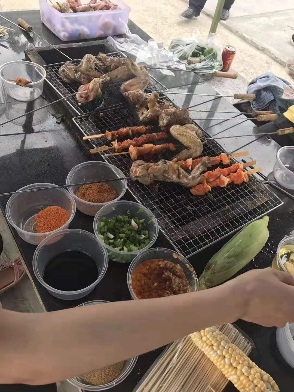 深圳农家乐烧烤
