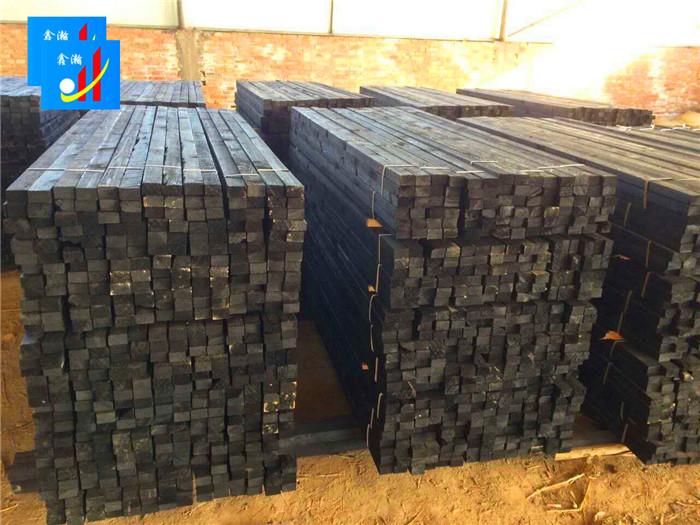 防腐木垫木检验报告