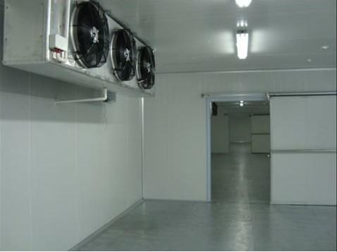 冷冻库的温度为什么都说并不是越低越好呢?