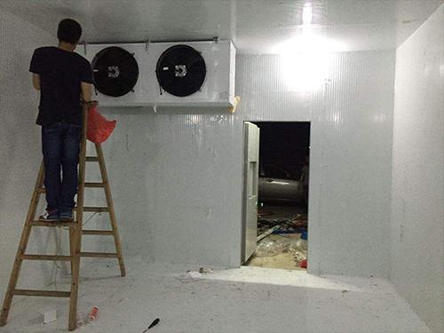 如何避免深圳冷库设备安装常见的问题