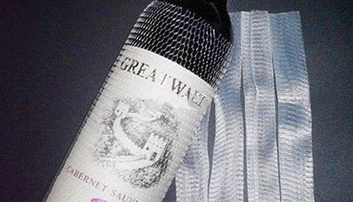 酒瓶网袋12