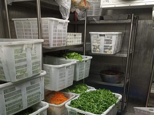 全面分析深圳保鲜冷库地面是如何做到保温效果