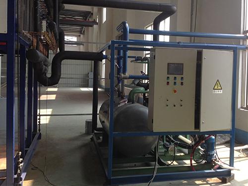 制冷剂在冷库设备中起到怎么样的作用?
