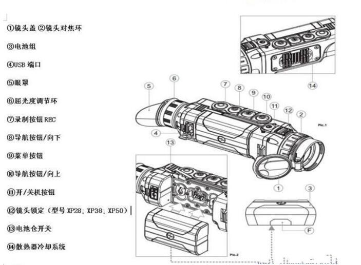 脉冲星XQ50F11