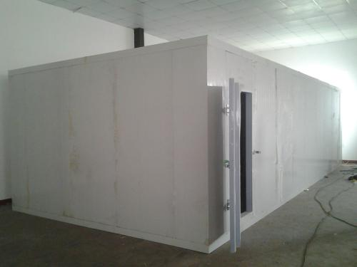 深圳保鲜冷库是由哪些部分建筑而成的