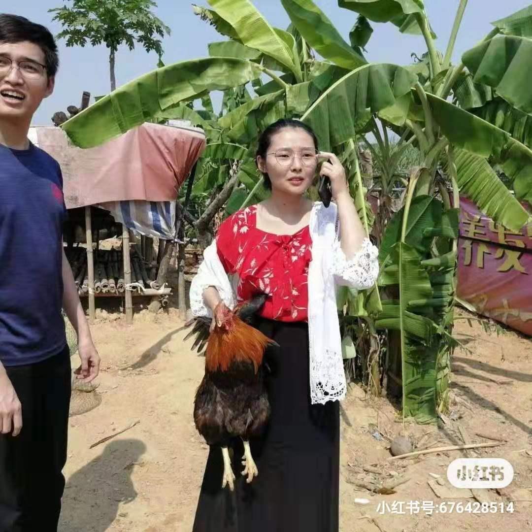 深圳农家乐野炊
