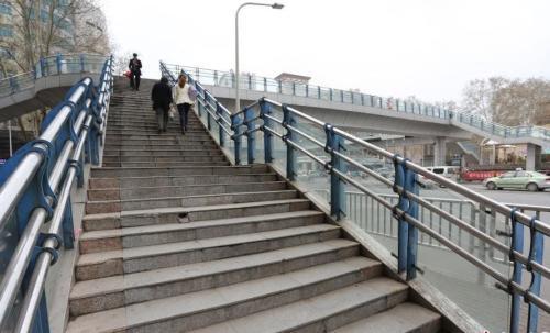 钢制景观桥梁护栏