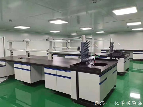 化学实验操作台6