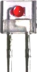 侧向发射管2