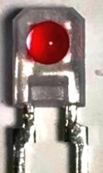 侧向发射管3