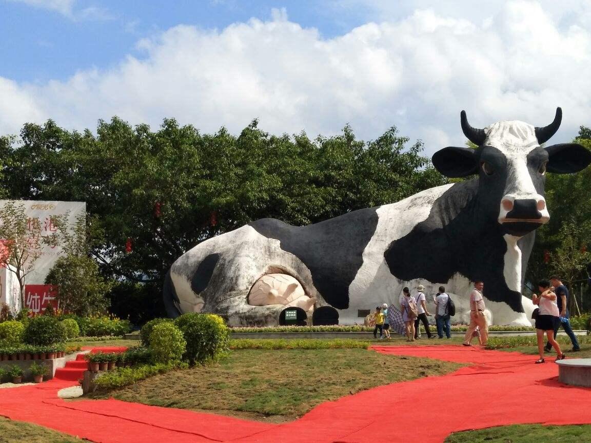 深圳十大农家乐排名好玩的农家乐
