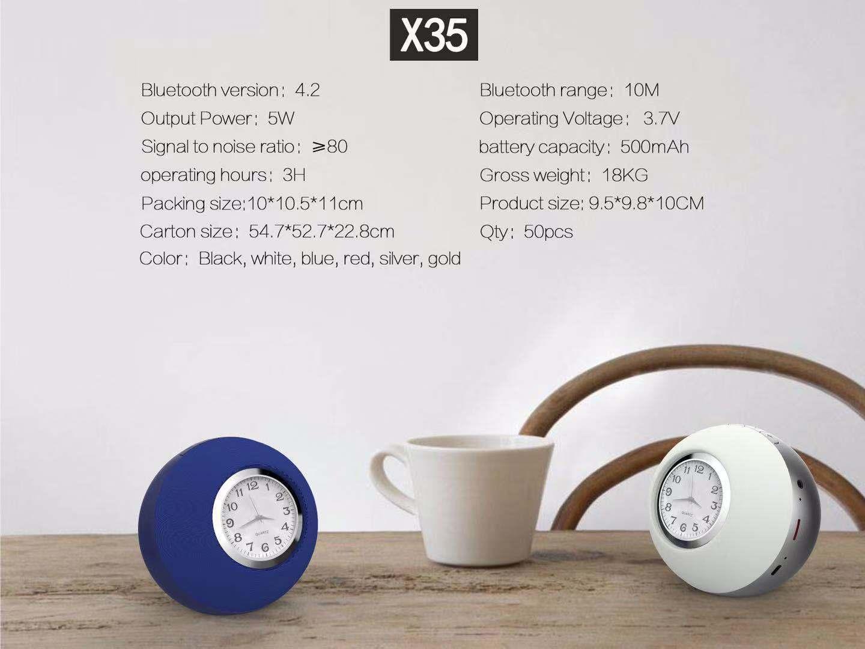 X35蓝牙音箱