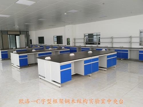 钢木实验台厂家1