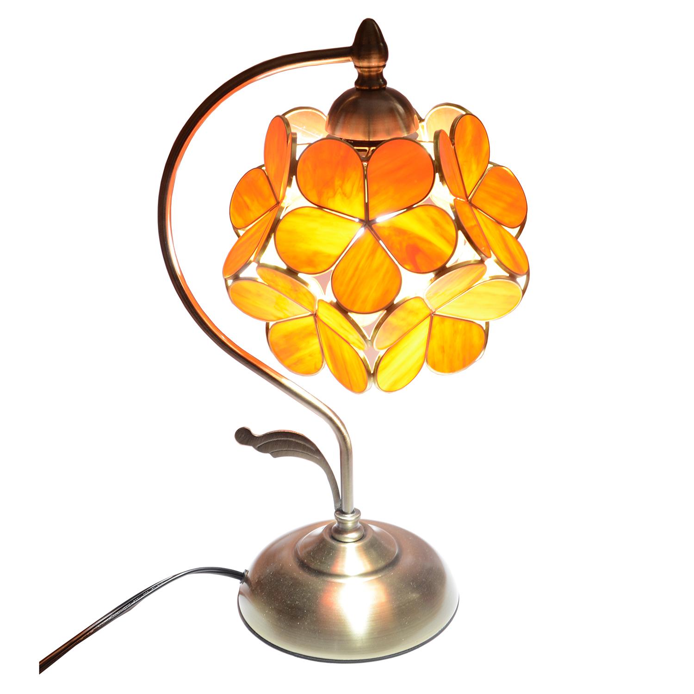 Petal lamp-or2