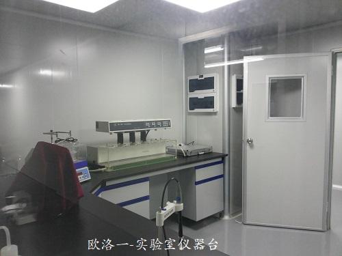 仪器实验台5